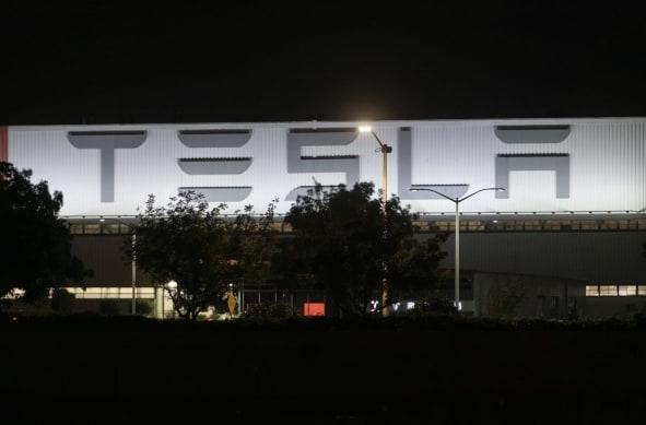 Elon Musk says he'll move Tesla's headquarters to Nevada or Texas (updated)