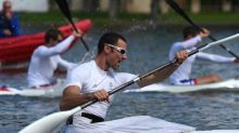 Canoë-kayak - Opens de France - Opens de France : Maxime Beaumont battu par  Guillaume Burger