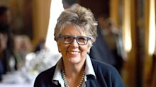 'Bake Off' star Prue Leith shares throwback image showing her at 29