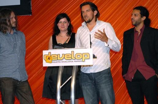 2010 Develop Awards finalists announced
