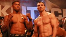 'Another step on the ladder to greatness': former coach on Anthony Joshua