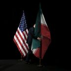 Half of American adults expect war with Iran 'within next few years': Reuters/Ipsos poll