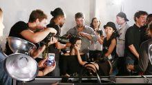 Behind the Scenes - Kendall Jenners Verwandlung zur Catwalk-Schönheit
