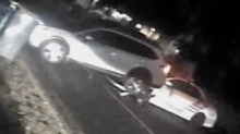 Occupants of Stolen Car Repeatedly Ram Police Vehicle in Deception Bay