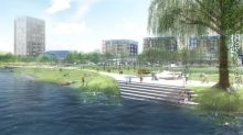 DTE Energy announces agreement with Roxbury Group to develop former Ann Arbor MichCon site into world-class mixed-use project and public space