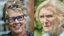 Prue Leith will earn 'three times more' than Mary Berry on C4's Great British Bake Off reboot