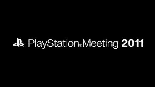 Rewatch the NGP reveal with the complete PlayStation Meeting 2011 video