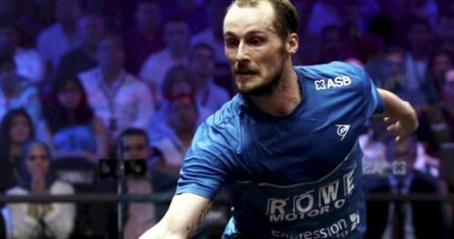 Squash - ChE (矇quipes) - L'矇quipe de France masculine est qualifi矇e pour la finale du Championnat d'Europe