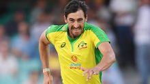 Australia wins ODI series against Windies