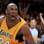 Kobe Bryant created his 'Black Mamba' alter-ego as a way to get through the lowest point of his career