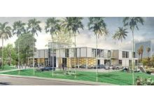 SG Blocks to Construct New 23,715 Square-Foot Community School in Los Angeles