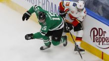 Dallas Stars Face Confident Calgary Flames in Game 2