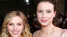 Scarlett Johansson and Her Sister Have 'Adventures in Wonderland' for Audible