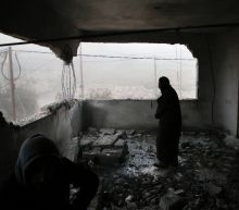 Israel demolishes home of accused Palestinian killer
