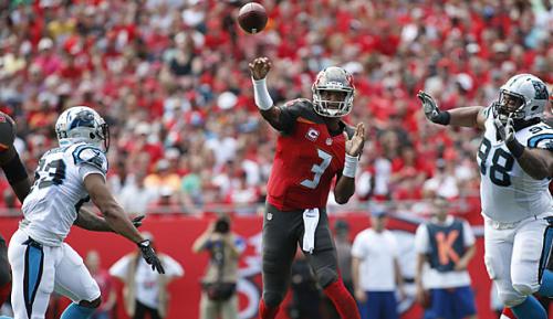 NFL: Bestätigt: Bucs sind Hard-Knocks-Team 2017