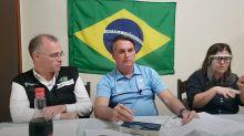 Defensor da cloroquina, Bolsonaro diz que 'não pode ser irresponsável' com vacina 'sem comprovação científica'