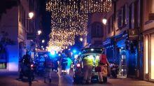 VIDEO. Strasbourg: Que sait-on de l'attentat qui a fait deux morts?