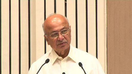 ISI trying to revive Sikh militancy in Punjab: Shinde