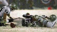 Nostalgia on display as Jon Gruden, Raiders visit Patriots