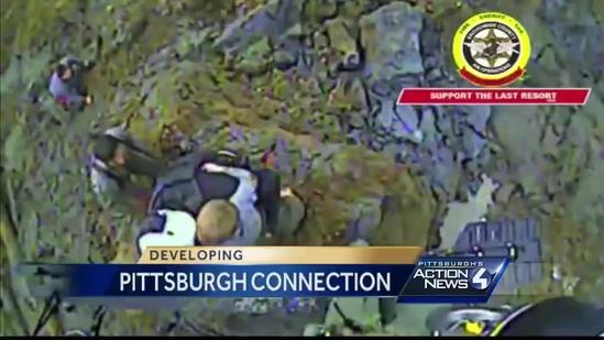 Pittsburgh native's young son pulled from Washington state mudslide