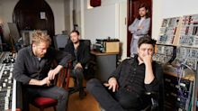 Inside Mumford & Sons' Wildly Experimental Fourth Album 'Delta'