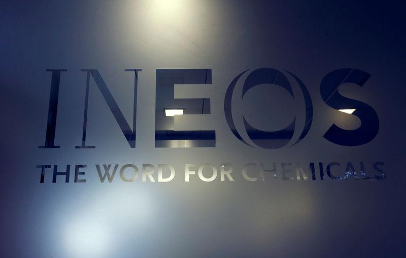 INEOS buys U S  titanium dioxide business from Tronox for $700 million