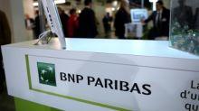 BNP Paribas condenado en EEUU a pagar multa de USD 246 millones
