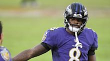Report: Ravens haven't finalized travel plans to Pittsburgh