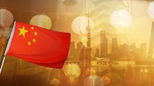 Dow Shaves Losses, D.R. Horton Breaks Out; Time To Take Profits In These China Stocks?