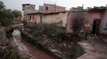 Honduras extiende la alerta amarilla y verde en 14 departamentos por las lluvias