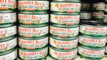 Ex-Bumble Bee CEO convicted of tuna price-fixing