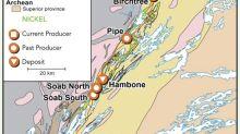 CanAlaska Deals Manibridge Nickel Project in Thompson Nickel Belt Manitoba