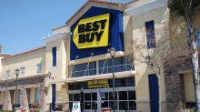 Inflation Boogeyman Returns; Splunk, VMware, Best Buy: Investing Action Plan