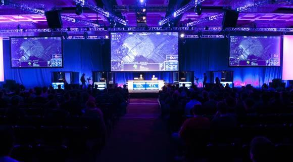 Blizzard purchases IGN Pro League