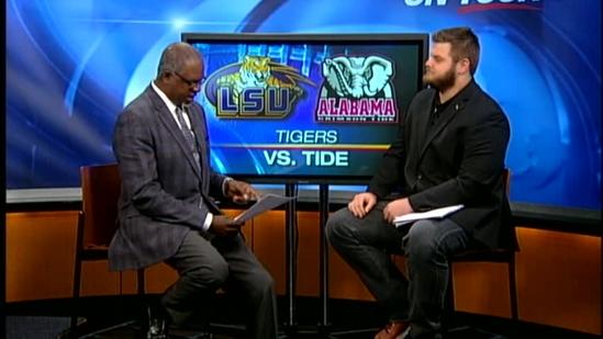 T-Bob Hebert: Mettenberger critical for LSU win