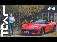 駕馭速度 駕馭時間 Ferrari Portofino X HUBLOT -TCar