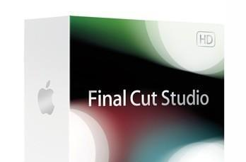 Apple store back up; Final Cut Pro 7, Logic Pro 9 released