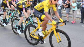 Cyclisme - Mondiaux - Championnats du monde: Egan Bernal déclare forfait