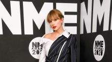 Taylor Swift just shaded Kimye her new music video