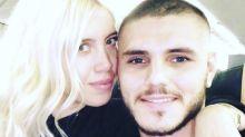 ¿Hay crisis? El desprecio de Mauro Icardi a Wanda Nara en público y el tuit de la polémica
