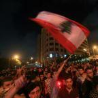 Lebanon 'kick queen' hits government where it hurts