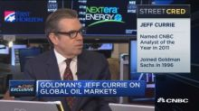 Goldman's commodities chief on global oil markets