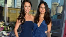 Did you catch Jessica Mulroney's sweet tribute to Meghan Markle?