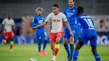 Bundesliga: RB Leipzig Frustrated by Hoffenheim as Title Hopes Take a Hit