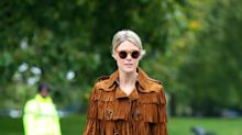 The Best Street Style to Hit London Fashion Week