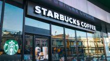 Yahoo Finance taste tests Starbucks' new 'Impossible Breakfast Sandwich'