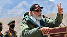 Narendra Modi: the mark of a true leader