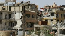 ONU acusa Síria de crimes contra a humanidade em Ghuta Oriental