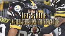 Podcast: Time for the Steelers defense to throw it back to 2019