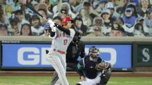 Shohei Ohtani homers, Dylan Bundy brilliant as Angels top Mariners